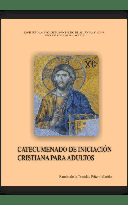 Catecumenado de iniciación cristiana para adultos