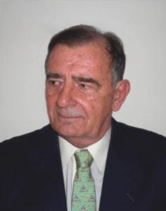 Francisco Carpintero Benítez