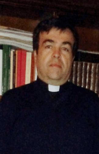 Jaime Martín Grados Reguero