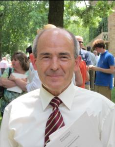 José Luis Fuertes Herreros