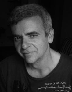 José Luis Muñoz de Baena Simón