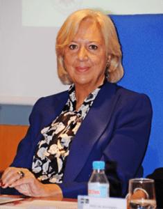 Mercedes Gómez Adanero