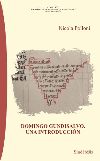 portada DOMINGO GUNDISALVO