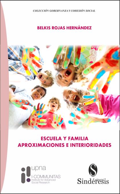 portada escuela y familia aproximaciones e interioridades