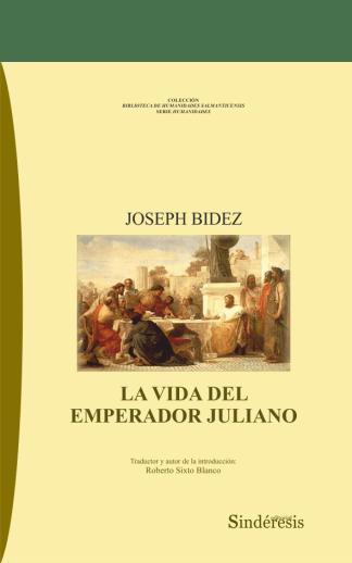 La vida del Emperador Juliano