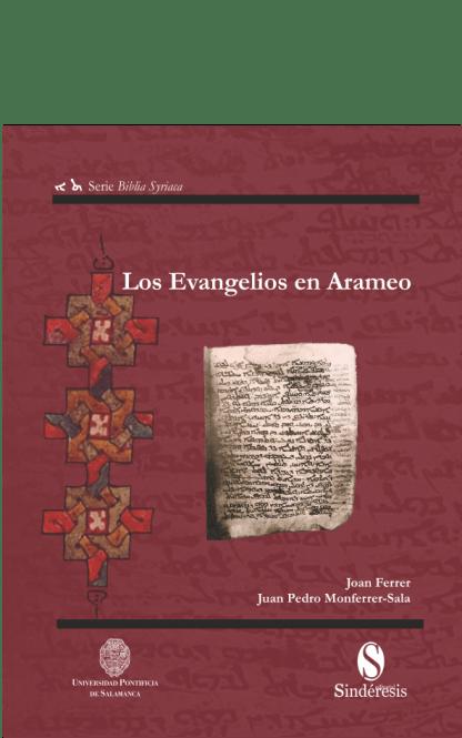 portada los evangelios en arameo