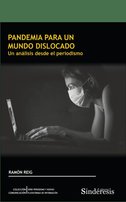 portada pandemia para un mundo dislocado