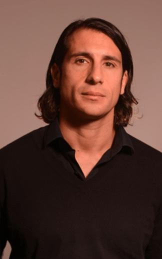 Santiago Tejedor