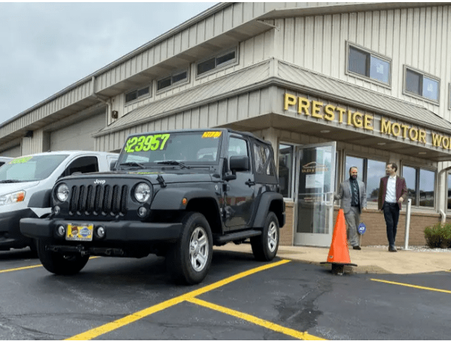 Ways to Buy a Used Rental car: Step by Step guide