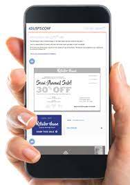 Informed Delivery For Marketers - Benefits of Informed Delivery   Direct Mail Marketing Services