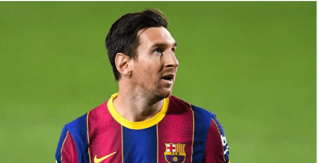 'Everything I did was in Barca's best interests' - Messi