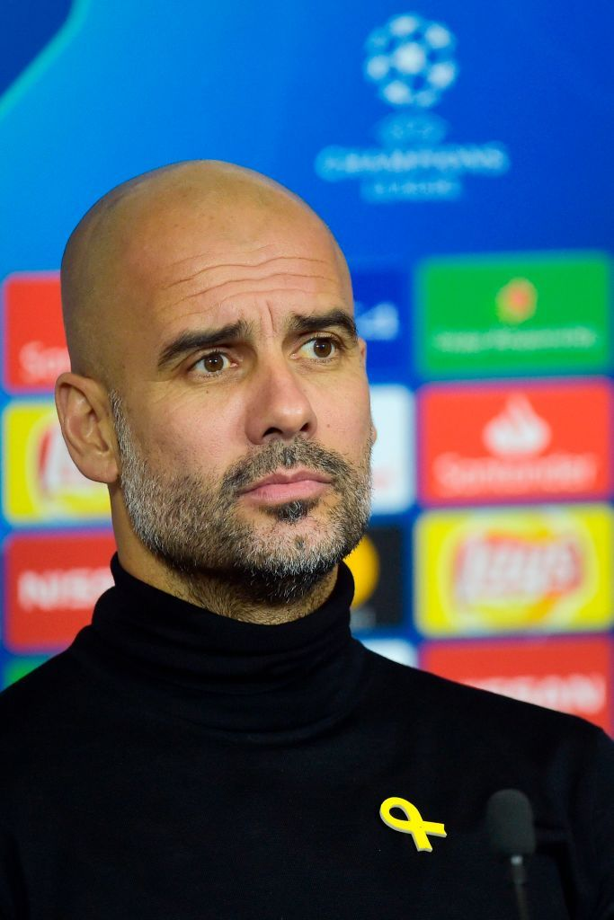 Spain National Team Would Be Perfect With With You Says Enrique to Pep Guardiola