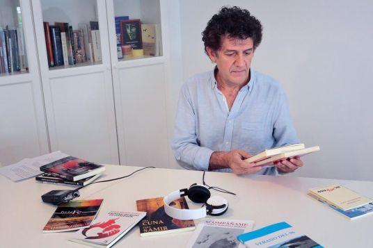 Paco Grabacion Consejos de Autor 2