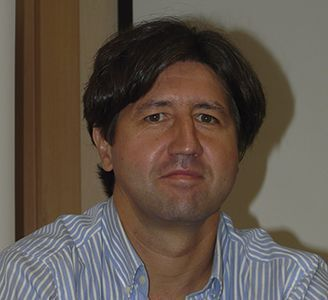 José Antonio Jiménez-Barbero