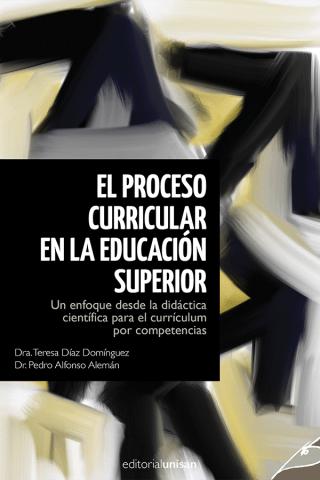 El Proceso Curricular En La Educación Superior