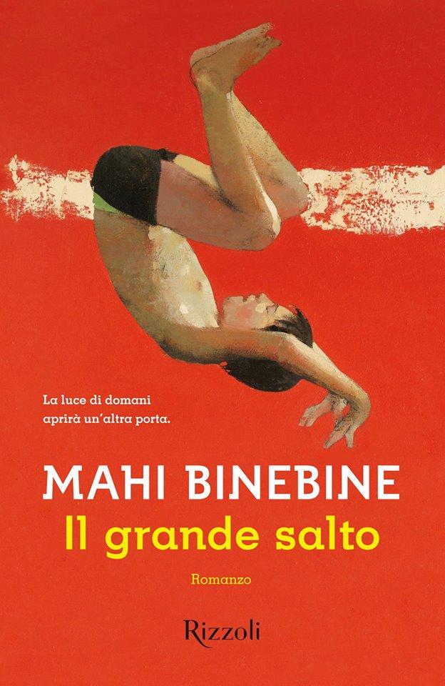 """Mahi Binebine presenta il suo """"Il grande salto"""" a Roma"""