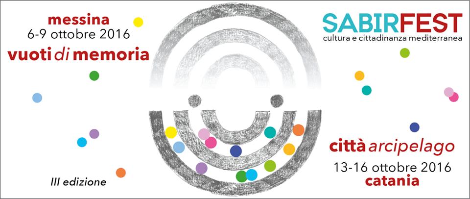 Sabir: il Mediterraneo si fa festival