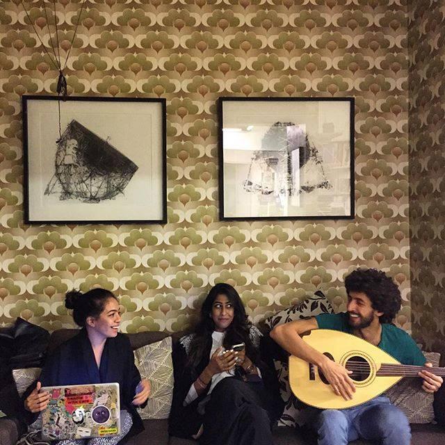 Scrittori e incontri al Festival della cultura araba di Milano