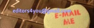 Email Gail at Editors4You