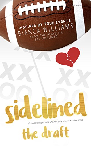 cover of sidelined the draft for blog post how can writer coaching help me