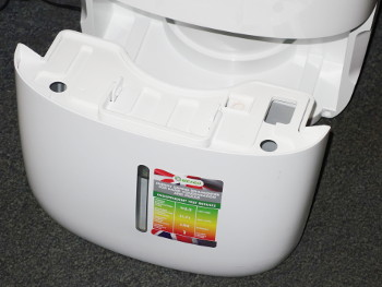 Meaco 20L Low Energy Dehumidifier review - Great with a few