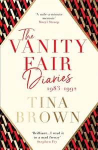 The Vanity Fair - Tina Brown