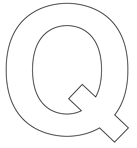 'Q' is for Quotation marks « The Editor's Pen with Paul