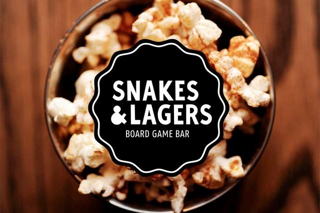 snakesandlagers