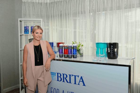 Tastemakers Lounge by Brita 2014