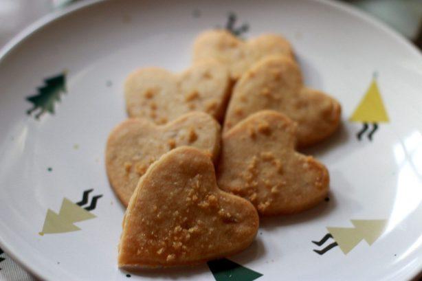 barefoot contessa ginger shortbread recipe 4