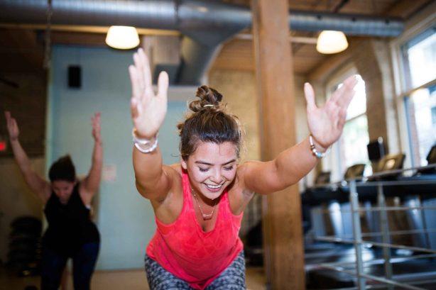 primal movement workout - adidas julian ho - #heretocreate