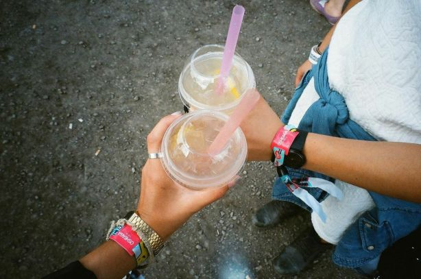 Toronto summer music festivals 2016