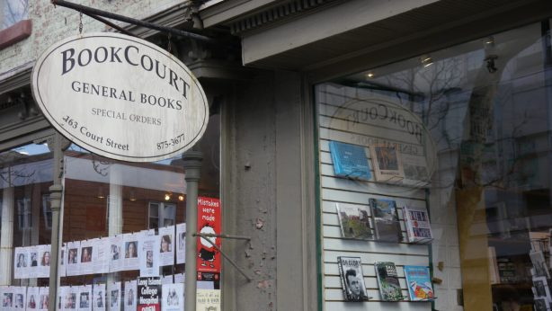BookCourt Brooklyn