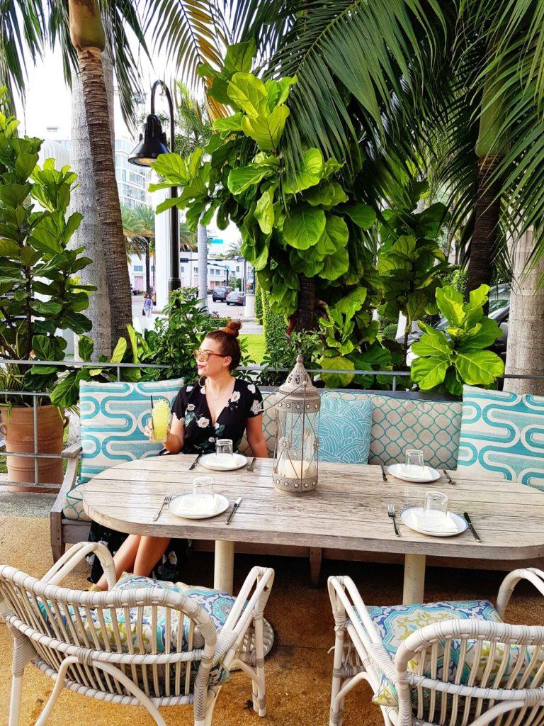Gracie Carroll - 5 Affordable Miami Restaurants