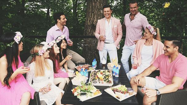 rose picnic toronto giveaway