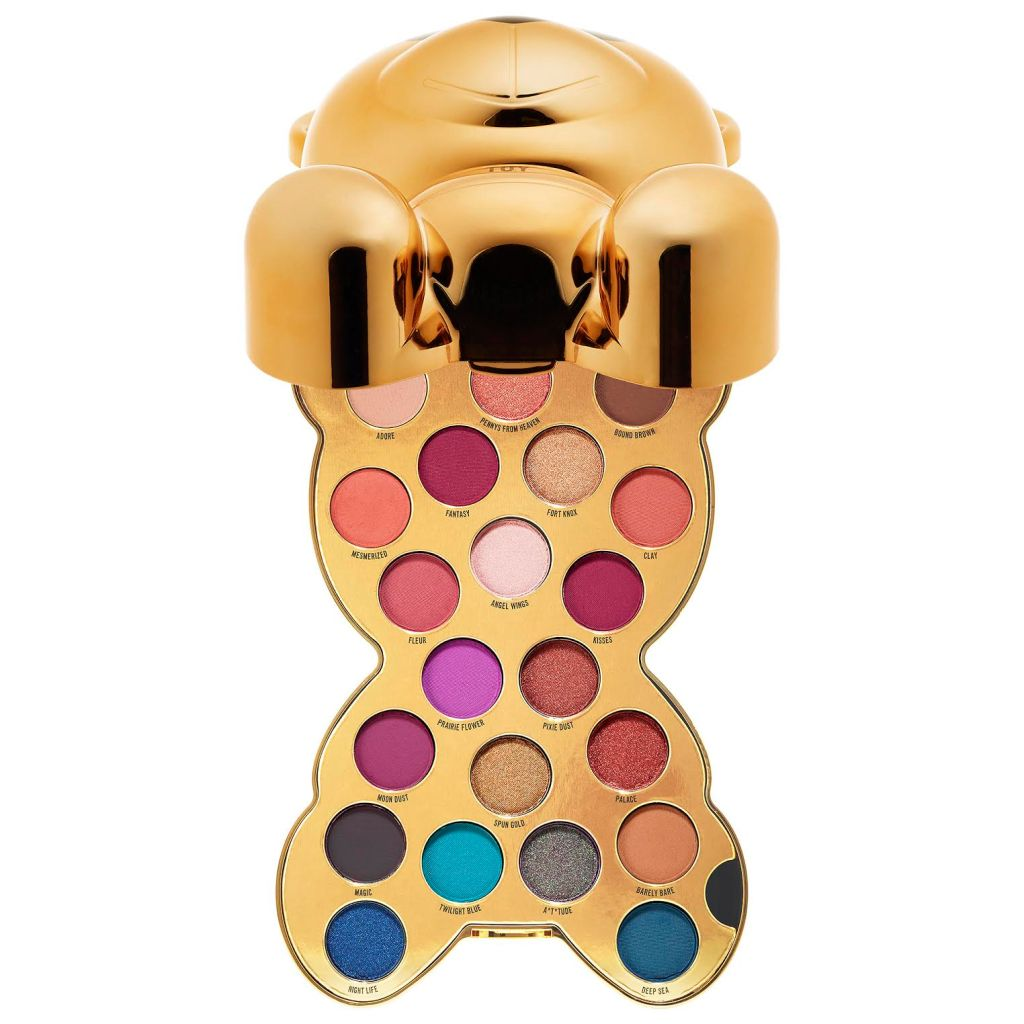 Moschino + Sephora Beauty Collection
