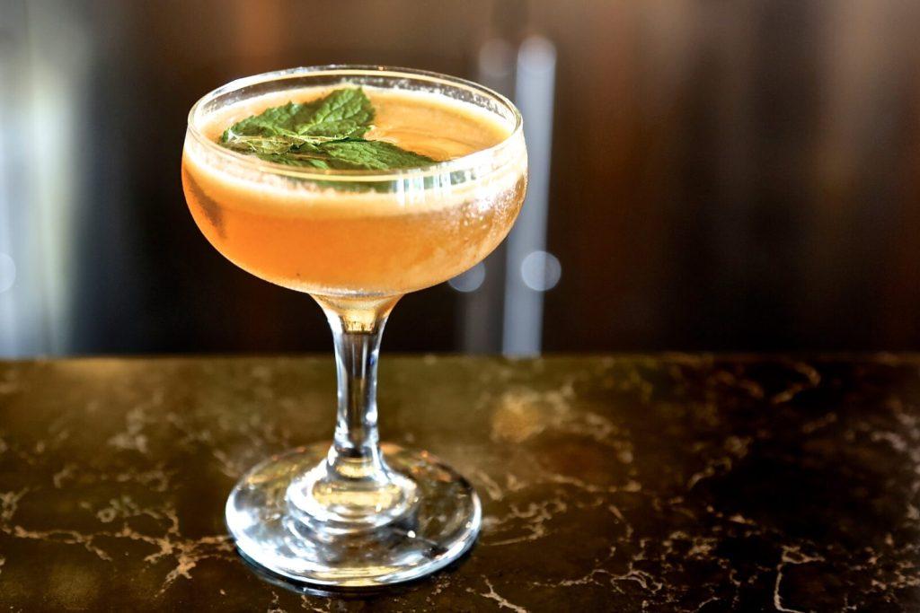 TIFF cocktails Thompson Toronto 2017