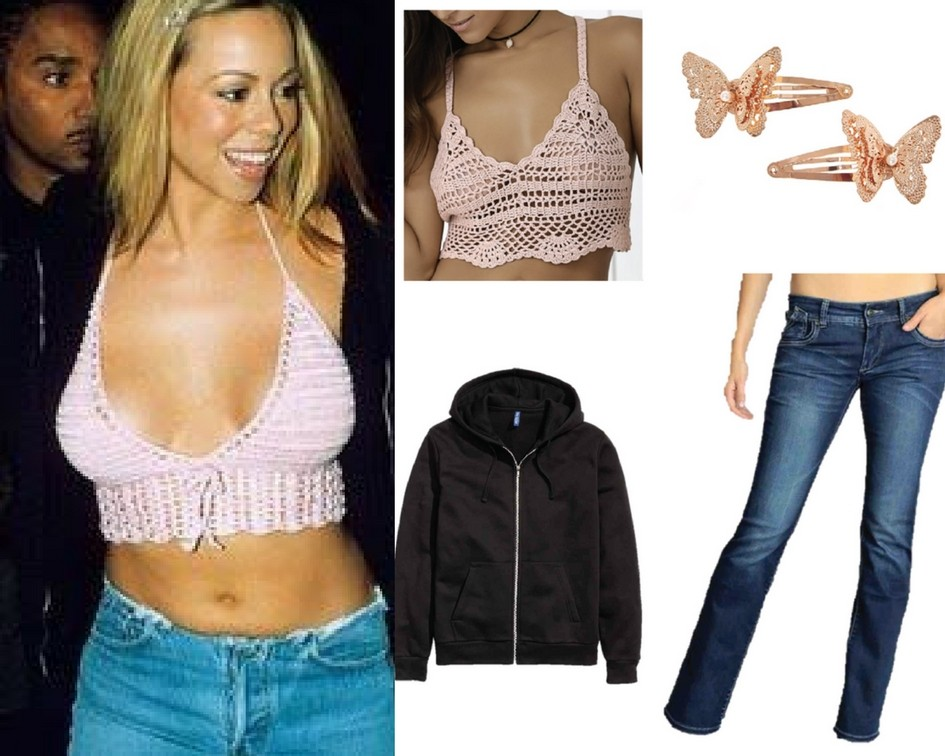 Early 2000s Halloween Costume Party Ideas Toronto 2017
