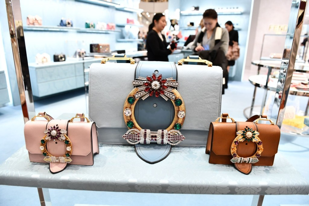 MiuMiu - MIULady Holt Renfrew Yorkdale Pop Up