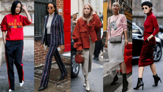Sunday Style Book Toronto 2017 Get street style looks for less