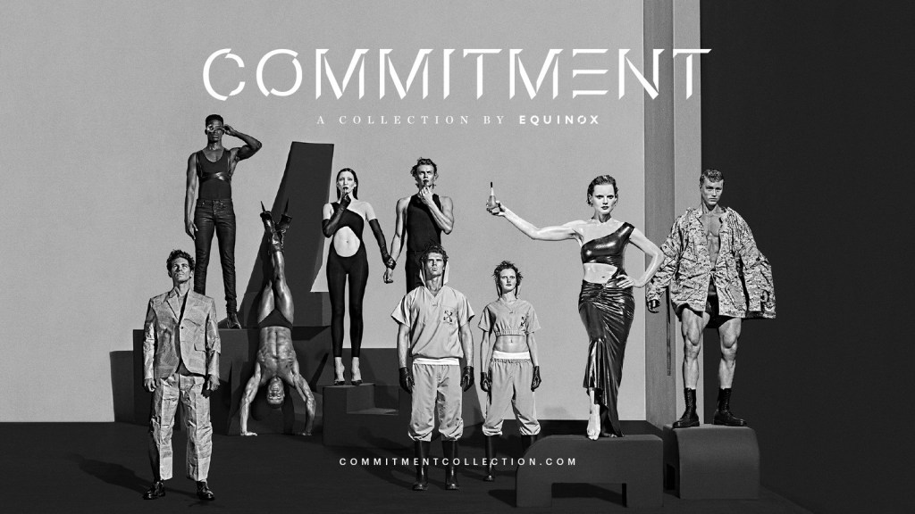 Equinox Commitment Collection 2018