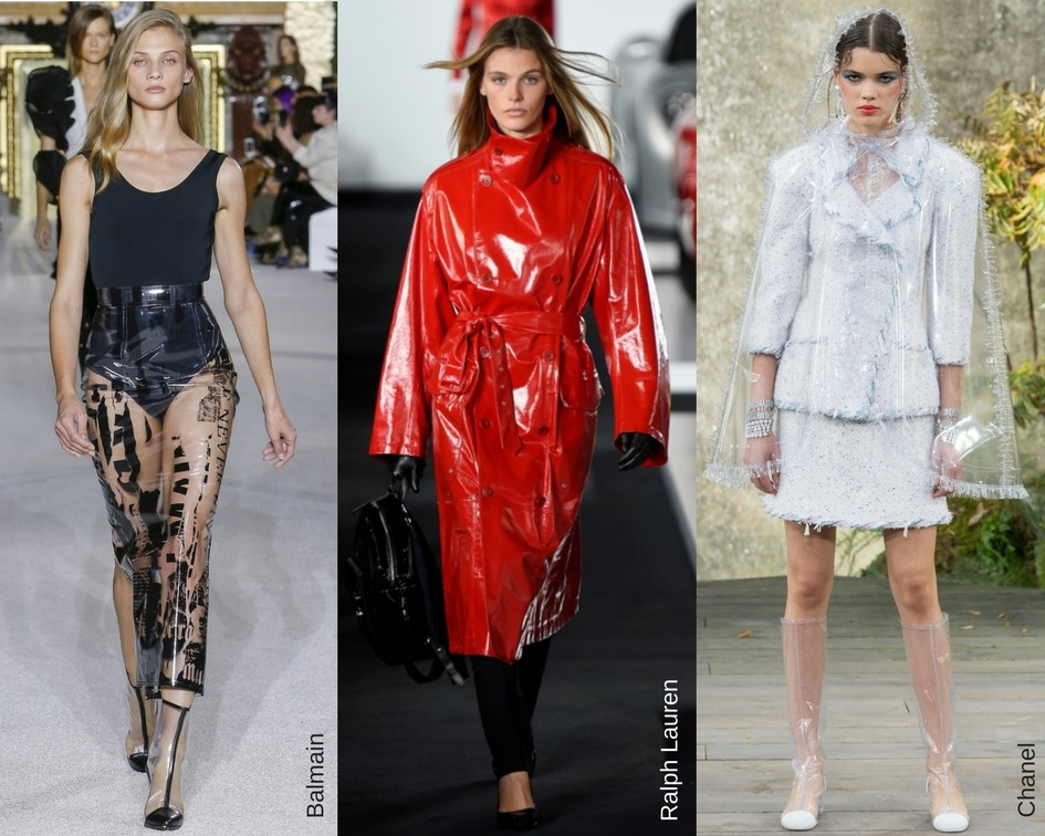 18 Major 2018 Fashion Trends Straight From The Runway