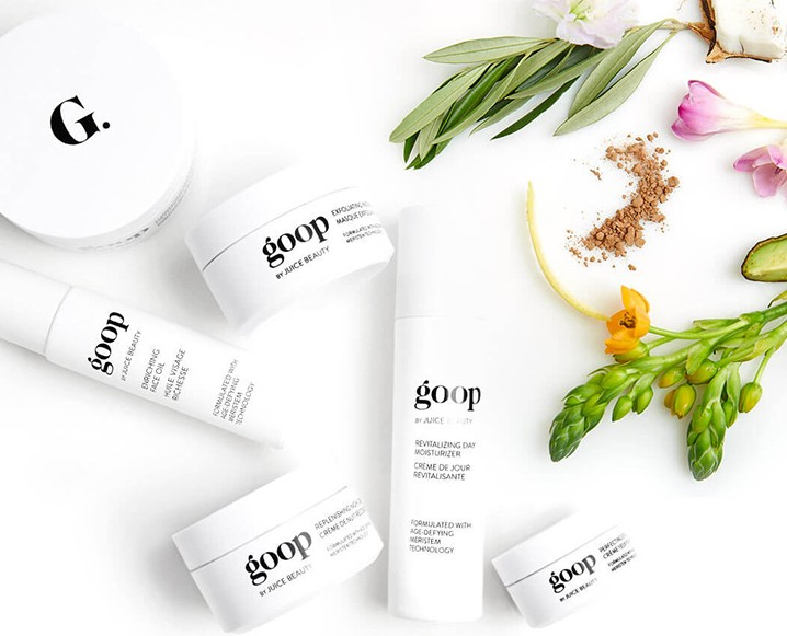goop beauty skincare tips jean godfrey june