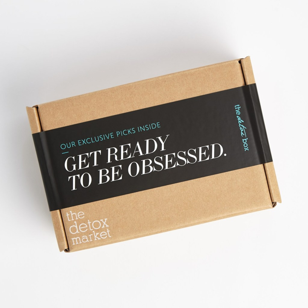 the-detox-box-detox market