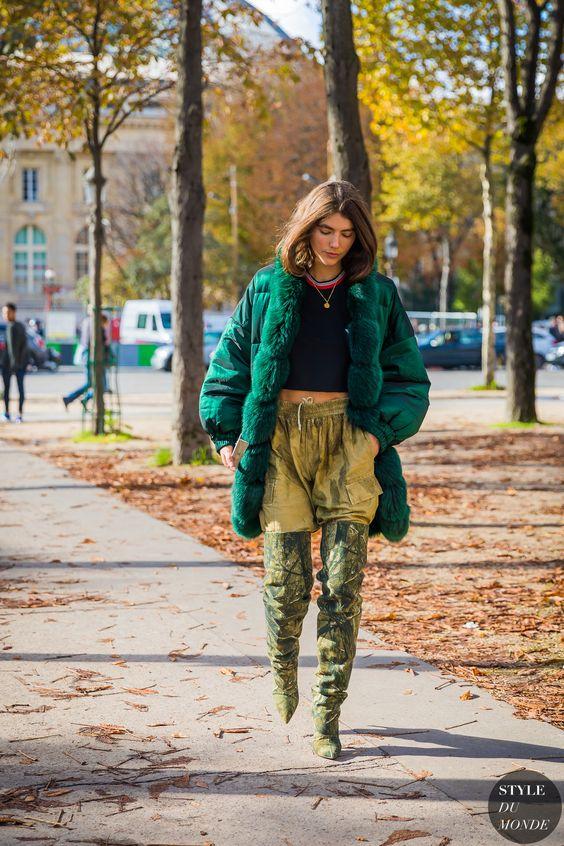 Puffer Jacket Trend 2018 Toronto StyleBook EditSeven