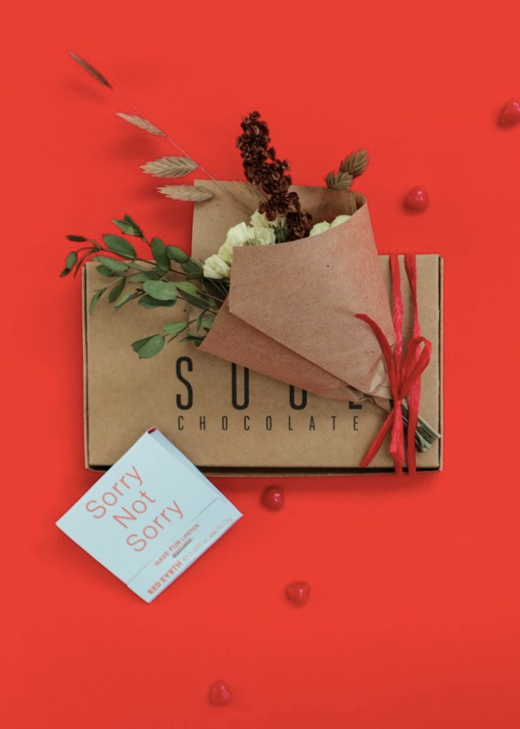 Edit Seven - Valentine's Day Gift Ideas 2018 - local gift ideas toronto