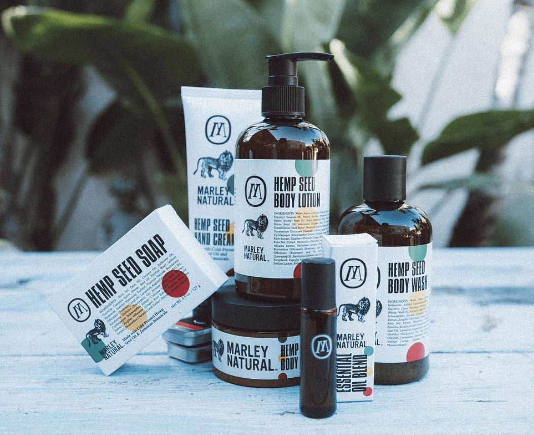 Cannabis beauty brands toronto edit seven 2018