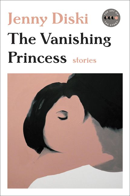 The Vanishing Princess Jenny Diski - Short Stories By Women Toronto 2018 Edit Seven