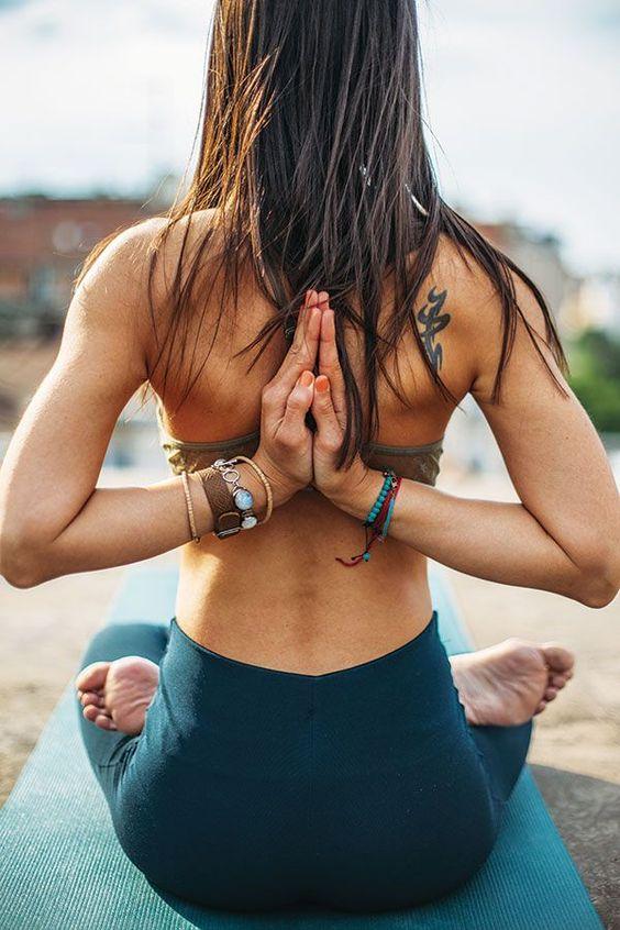 30 day meditation challenge