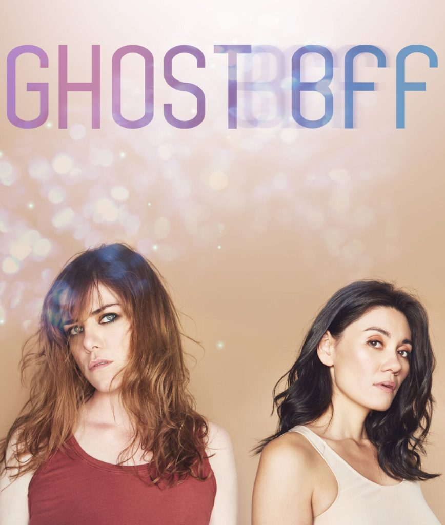 Ghost BFF interview Toronto Edit Seven 2018